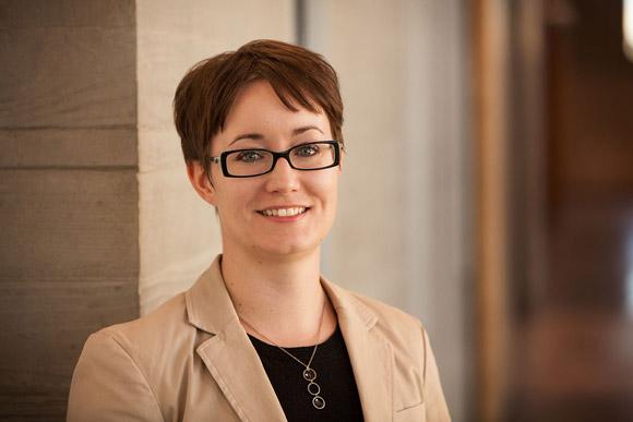 Megan Shapka