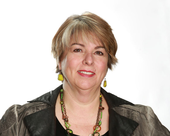 Renae Barlow